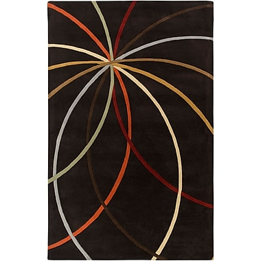 Surya Forum FM7141-7696 Hand Tufted Rug, 7'6