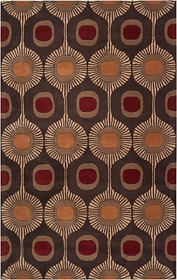 Surya Forum FM7170-7696 Hand Tufted Rug, 7'6