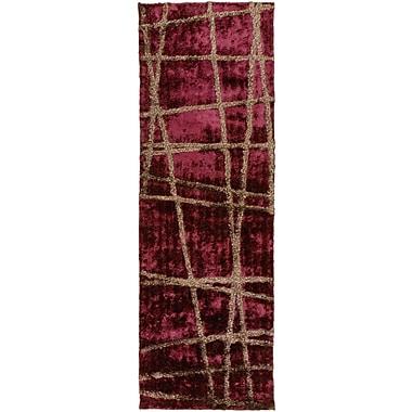 Surya Graph GRP2000-268 Hand Woven Rug, 2'6