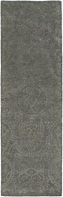 Surya Henna HEN1023-268 Hand Tufted Rug, 2'6