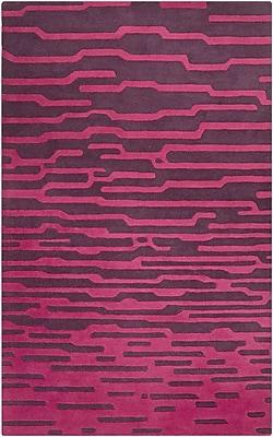 Surya Harlequin HQL8008-58 Hand Tufted Rug, 5' x 8' Rectangle