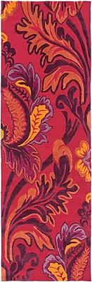 Surya Mamba MBA9037-268 Hand Tufted Rug, 2'6