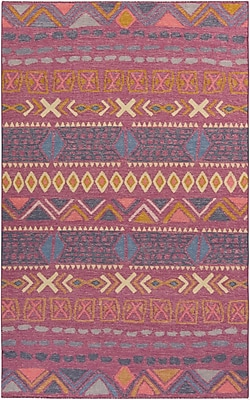 Surya Nomad NOD110-811 Hand Woven Rug, 8' x 11' Rectangle