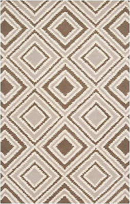 Surya Naya NY5196-811 Hand Tufted Rug, 8' x 11' Rectangle