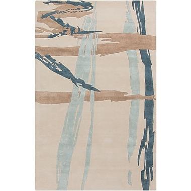 Surya Naya NY5235-58 Hand Tufted Rug, 5' x 8' Rectangle