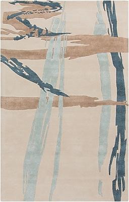 Surya Naya NY5235-23 Hand Tufted Rug, 2' x 3' Rectangle