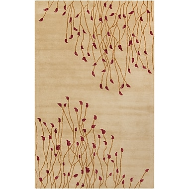 Surya Naya NY5238-811 Hand Tufted Rug, 8' x 11' Rectangle