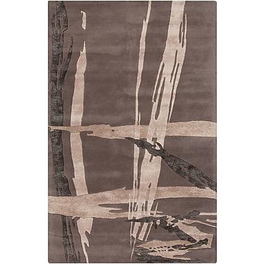 Surya Naya NY5243-58 Hand Tufted Rug, 5' x 8' Rectangle