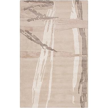 Surya Naya NY5244-23 Hand Tufted Rug, 2' x 3' Rectangle