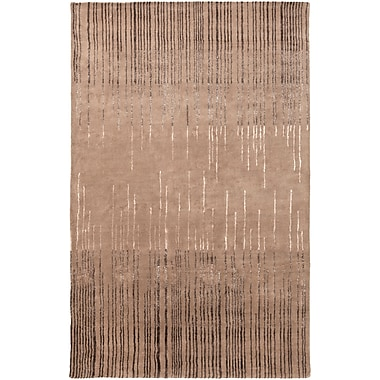 Surya Naya NY5249-58 Hand Tufted Rug, 5' x 8' Rectangle