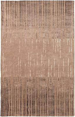 Surya Naya NY5249-811 Hand Tufted Rug, 8' x 11' Rectangle