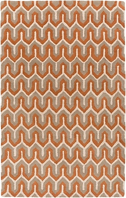 Surya Naya NY5263-23 Hand Tufted Rug, 2' x 3' Rectangle