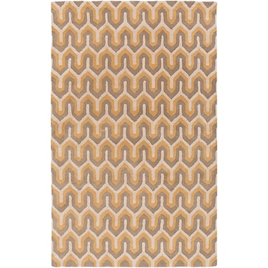 Surya Naya NY5264-811 Hand Tufted Rug, 8' x 11' Rectangle