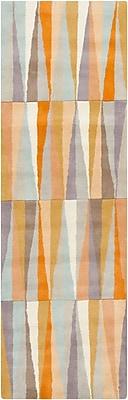 Surya Oasis OAS1099-268 Hand Tufted Rug, 2'6