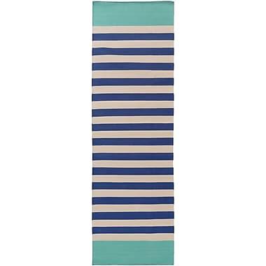 Surya Oxford OXF3001-268 Hand Woven Rug, 2'6