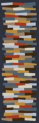 Surya Mike Farrell Peerpressure PSR7016-268 Hand Tufted Rug, 2'6