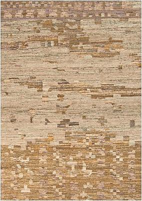 Surya Rustic RUT700-23 Hand Woven Rug, 2' x 3' Rectangle