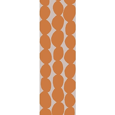 Surya Lotta Jansdotter Textila TXT3013-268 Hand Woven Rug, 2'6