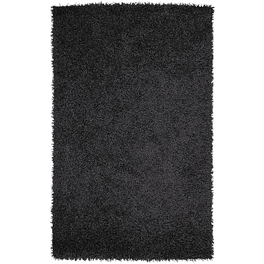 Surya Vivid VIV801-58 Hand Woven Rug, 5' x 8' Rectangle