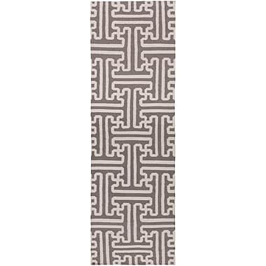 Surya Smithsonian Archive ACH1702-268 Hand Woven Rug, 2'6