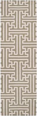 Surya Smithsonian Archive ACH1705-268 Hand Woven Rug, 2'6