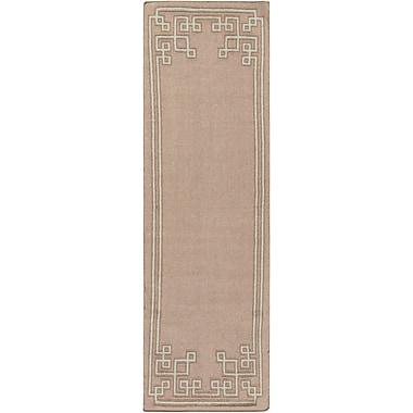 Surya Beth Lacefield Alameda AMD1020-268 Hand Woven Rug, 2'6
