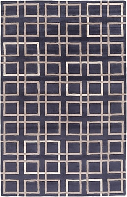 Surya Artist Studio ART237-913 Hand Tufted Rug, 9' x 13' Rectangle