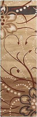 Surya Athena ATH5006-268 Hand Tufted Rug, 2'6