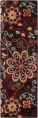 Surya Athena ATH5037-268 Hand Tufted Rug, 2'6