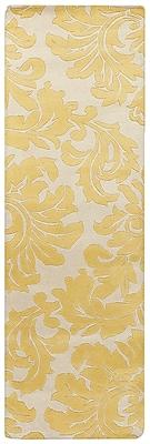 Surya Athena ATH5075-268 Hand Tufted Rug, 2'6