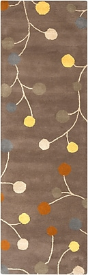 Surya Athena ATH5107-268 Hand Tufted Rug, 2'6