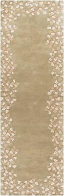Surya Athena ATH5119-268 Hand Tufted Rug, 2'6