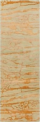 Surya Banshee BAN3303-268 Hand Tufted Rug, 2'6