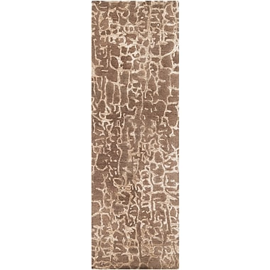 Surya Banshee BAN3305-268 Hand Tufted Rug, 2'6