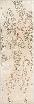 Surya Banshee BAN3331-268 Hand Tufted Rug, 2'6