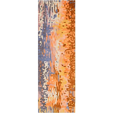 Surya Banshee BAN3345-268 Hand Tufted Rug, 2'6