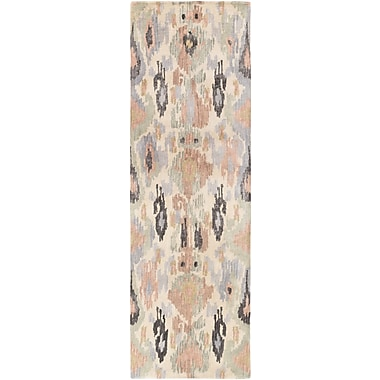 Surya Banshee BAN3352-268 Hand Tufted Rug, 2'6