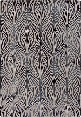 Surya Belladonna BDA3005-23 Hand Tufted Rug, 2' x 3' Rectangle