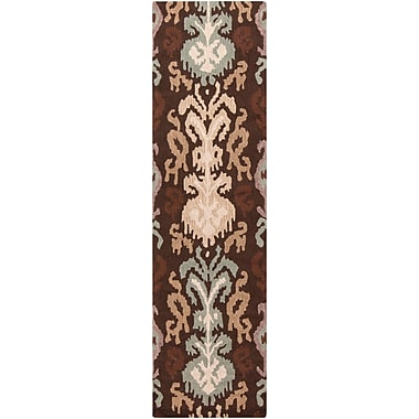 Surya Brentwood BNT7673-238 Hand Hooked Rug, 2'3
