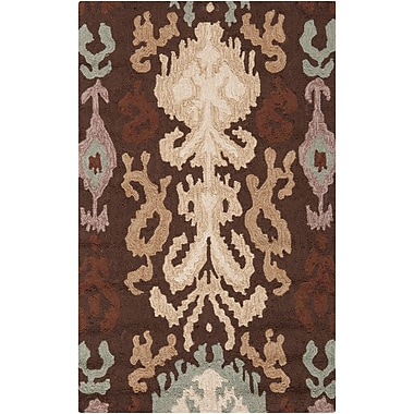Surya Brentwood BNT7673-264 Hand Hooked Rug, 2'6