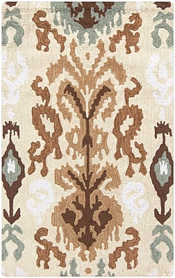 Surya Brentwood BNT7674-264 Hand Hooked Rug, 2'6