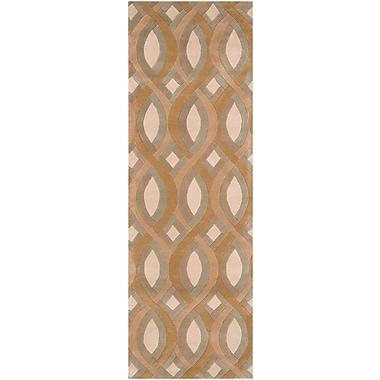 Surya Candice Olson Modern Classics CAN1901-268 Hand Tufted Rug, 2'6
