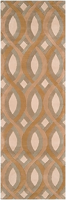 Surya Candice Olson Modern Classics CAN1901-268 Hand Tufted Rug, 2'6