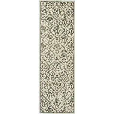 Surya Candice Olson Modern Classics CAN1913-268 Hand Tufted Rug, 2'6