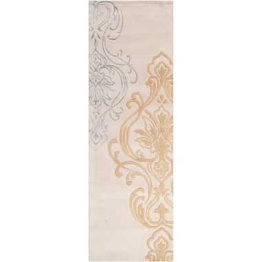 Surya Candice Olson Modern Classics CAN1982-268 Hand Tufted Rug, 2'6