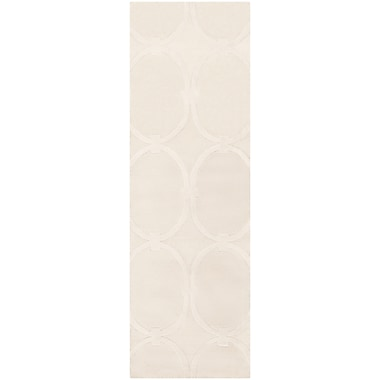 Surya Candice Olson Modern Classics CAN1988-268 Hand Tufted Rug, 2'6
