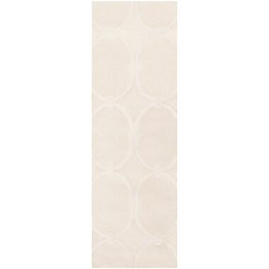 Surya Candice Olson Modern Classics CAN1988-268 Hand Tufted Rug, 2'6