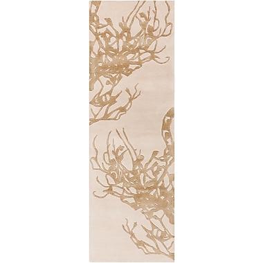 Surya Candice Olson Modern Classics CAN2004-268 Hand Tufted Rug, 2'6