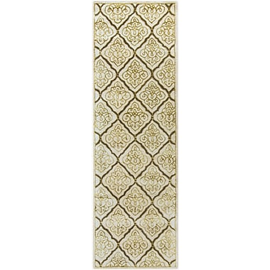 Surya Candice Olson Modern Classics CAN2014-268 Hand Tufted Rug, 2'6