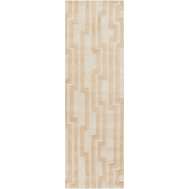 Surya Candice Olson Modern Classics CAN2021-268 Hand Tufted Rug, 2'6
